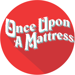 Once Upon a Mattress Rehearsal