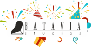 Batavia Music Studios Mars PA Birthday Party Event